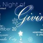 Ninth Annual Night of Giving: A Benefit for Hospitality House