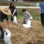 Free Sand, Sandbags Available For Upcoming Storm