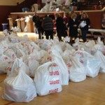 Toys for Tots Grass Valley A Success