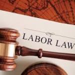 2015 Labor Law Updates