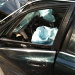 Tyler Foote Rd Accident Wednesday AM