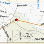 Penn Valley Property Owner fined for Cutting Trees