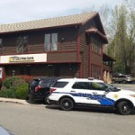 Tri-Counties Bank In Nevada City Robbed