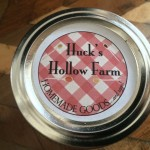 Huck's Hollow Farm Launches Kick Starter Campaign
