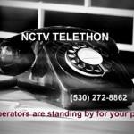 NCTV Telethon Saturday