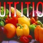 County Promotes National Nutrition Month
