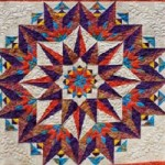Springtime In The Pines Quilt Show this Weekend