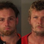 Lincoln Home Invasion Suspects Caught