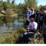 49er Rotary and Bear Yuba Land Trust recognized for Youth Project of the Year