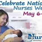 County Commemorates Nurses Week