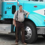 Nevada County Industry Pioneer Lowell Robinson Dies at 86