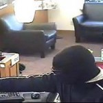 Placer County Looking For Bank Robber