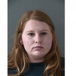Minor Arrested for Shoplifting Alcohol-Threatening Officer