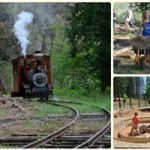 Rail Road Museum Launches Kickstarter Campaign