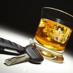 DUI Arrests Down on New Year's Eve
