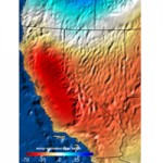Drought Gets NASA's Attention