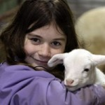 County Holds First 'Farm Day'