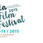Nevada City Film Festival has 4 Day Run