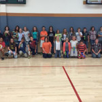 Nevada County-wide Geography Tournament Winners