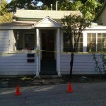Man Shot In Leg At Grass Valley Home