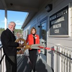 Crisis Stabilization Unit Opens at SNMH