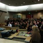 County Supervisors Pass Outdoor Marijuana Cultivation Ban