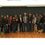 NEVADA COUNTY FAIRGROUNDS FOUNDATION'S SPEAKER SERIES FOR YOUTH CONTINUES