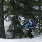 Sierra Snowpack Also Drops Below Average