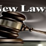 New Driving Laws for 2016