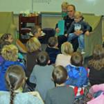 Deer Creek School Read-A-Thon