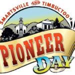 Smartsville Pioneer Day This Saturday