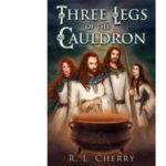 R.L. Cherry Book Launch this Weekend