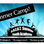 GVPD Hosts GREAT Summer Camp for Kids