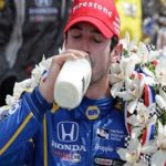 Nevada City's Rossi Wins Indianapolis 500