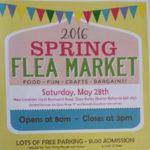 Nevada County Historical Society Flea Market this Saturday