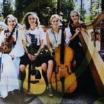 The String Sisters Farewell Concert Sunday