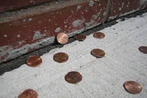 pitching-pennies