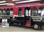'Coffee Cart' Opens at Fairgrounds