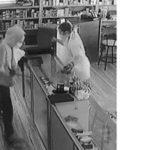 Suspects Sought in Gun Shop Burglary