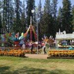 Nevada County Fair is Open