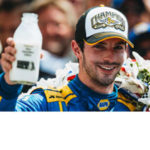 Alexander Rossi Homecoming