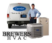 Brewer HVAC