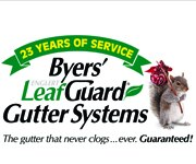 Byers Leaf Guard