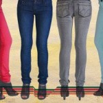 Woman of Worth Celebrates Denim Day Wednesday