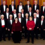 Male Voice Choir Spring concert
