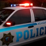 Nevada City Man Arrested After Store Incident