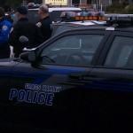 Man Dies After Police Pursuit