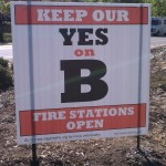 Higgins Fire Ballot Measure Meeting Tonight