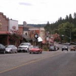 Gas Leak Disrupts Nevada City Traffic