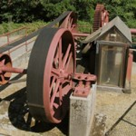 History and Use of Water Wheels in Nevada County